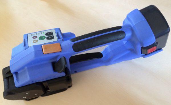 ORT-200 kézi pántológép