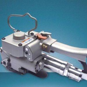 Pneumatikus pántológép (PP/PET)
